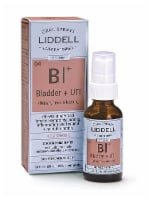 Liddell  Homeopathic Bladder and UTI Spray