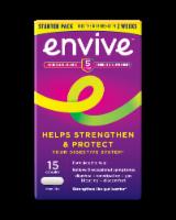 Envive Probiotic Supplement Capsules 115mg - 15 ct