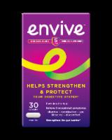 Envive Probiotic Supplement Capsules 115mg