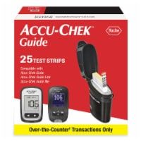 Accu-Check Guide Test Strips