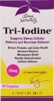Terry Naturally Tri-Iodine Tablets 25 mg