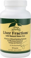 Terry Naturally  Liver Fractions™ with Natural Heme Iron