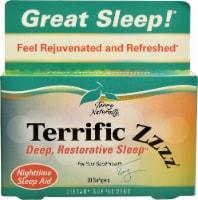 Terry Naturally  Terrific Zzzz™