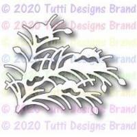 Tutti Designs - Dies - Snowy Sprig - 1