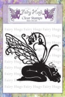Fairy Hugs Stamps - Bluebell - 1