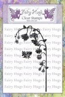 Fairy Hugs Stamps - Fairy Lily - 1