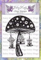 Fairy Hugs Stamps - Fairy Condo - 1