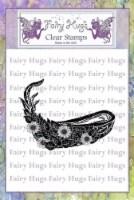 Fairy Hugs Stamps - Leafy Canoe - 1