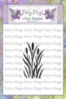 Fairy Hugs Stamps - Bulrushes - 1