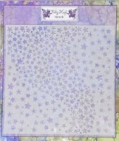 Fairy Hugs - Stencils - Galaxy - 1