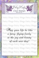 Fairy Hugs Stamps - Fairy Life - 1