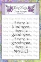 Fairy Hugs Stamps - Magic - 1