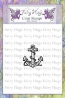 Fairy Hugs Stamps - Anchor - 1