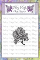 Fairy Hugs Stamps - Fan Coral - 1