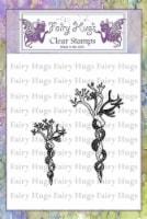 Fairy Hugs Stamps - Twisted Seaweed - 1