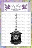 Fairy Hugs Stamps - Fairy Nest - 1