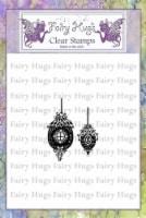 Fairy Hugs Stamps - Mini Fairy Nests - 1
