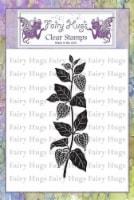 Fairy Hugs Stamps - Chinese Lantern Stem - 1