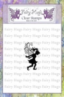 Fairy Hugs Stamps - Trixie - 1