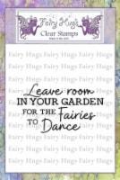 Fairy Hugs Stamps - Dance - 1