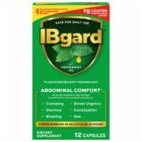 IBgard Irritable Bowel Syndrome Management Capsules