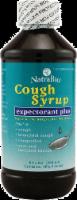 NatraBio Adult Cough Syrup