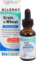 BioAllers  Grain and Wheat Allergy Treatment