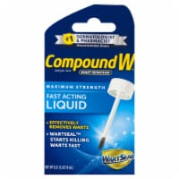 Compound W Fast-Acting Liquid Wart Remover