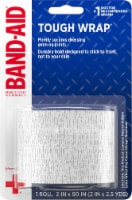 Band-Aid Medium Secure-Flex Wrap