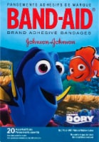 Band-aid Disney Finding Dory Assorted