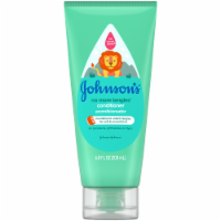 Johnson's No More Tangles Conditioner