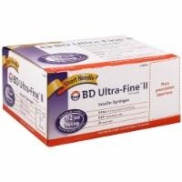 BD Ultra-Fine .3cc Syringes