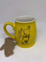 Disney Epcot Winnie Any Day Spent With You Is My Favorite Day Coffee Mug New - 1