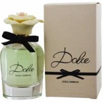 Dolce & Gabbana 251014 Dolce Eau De Parfum Spray - 1.6 oz