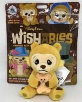 Disney Parks Country Bear Jamboree Baby Oscar Micro Wishables Plush New - 1