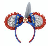 Disney Minnie The Main Attraction Ear Headband Dumbo The Flying Elephant New - 1