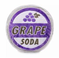 Disney Parks Up Grape Soda Bottlecap Plush Pillow New With Tag - 1