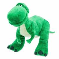Disney Toy Story 4 Rex Medium Plush New With Tags - 1
