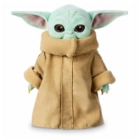 Disney Star Wars Yoda The Mandalorian The Child Plush New With Tags - 1