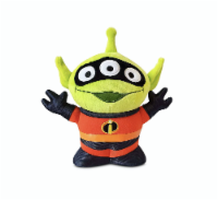Disney Toy Story Alien Pixar Remix Plush The Incredibles Limited New With Tag - 1