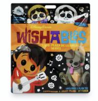 Disney Pepita Coco Plaza De La Familia Wishables Mystery Plush New Sealed - 1