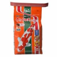 Hikari 6470 Wheat Germ - Large Pellet - Large