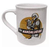 Disney Star Wars The Mandalorian The Child Yoda Season 2 Coffee Mug New - 1