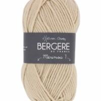 Bergere De France MERINOS7-20999 Orange - Yarn Merinos 7