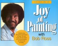 Bob Ross Books-More Joy Of Painting - 1