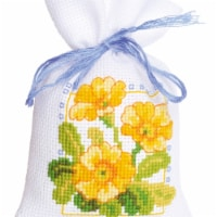 Vervaco V0147592 Spring Flower - Counted Cross Stitch - 1