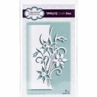 Creative Expressions CEDP1109 Paper Cuts Edger Craft Dies - Daffodil