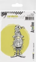 Carabelle Studio Cling Stamp A7 By Azoline-Hippolyte - 1