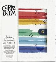 Carpe Diem A5 Planner-Colour Wash - 1