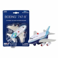 Daron TT744-1 Boeing Pullback with Lights & Sound New Livery - 1